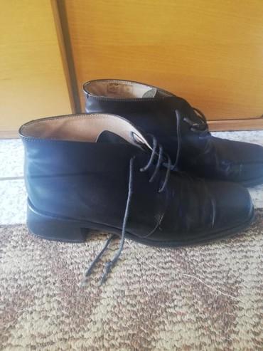 Ženska obuća | Zitorađa: Cipela ženska, ravna, malo nošena i veoma udobna br 37 i 1\2