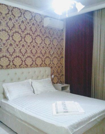 Квартиры посуточно в центре ( район в Бишкек