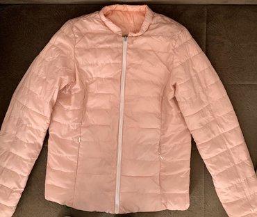 Decija jakna sa dva lica,donesena iz Nemacke