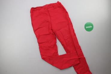 Жіночі яскраві штани у горошок, р. XS   Довжина: 90 см Довжина кроку