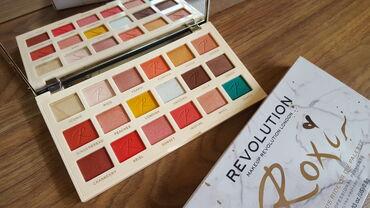 Personalni proizvodi | Cacak: NOVA Revolution paleta