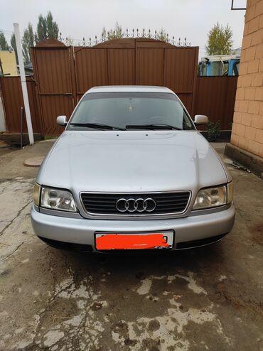 продам ауди а6 с4 in Кыргызстан | АВТОЗАПЧАСТИ: Audi A6 2.6 л. 1994 | 94 км