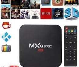 Bakı şəhərində Android tv box 2 ram 16 rom