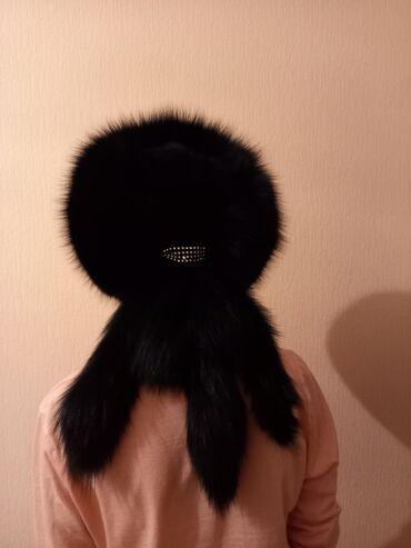 Норковая шапка бир жолу да кийген эмесмин дордойдон 7000минге