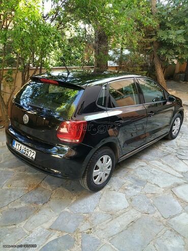 Οχήματα - Ελλαδα: Volkswagen 1.2 l. 2013   195200 km