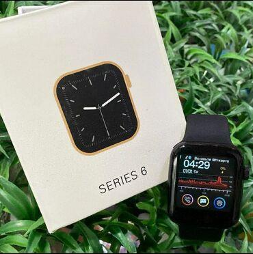 Смарт-часы watch 6вы хотели с сим- картой? Мы предоставили смарт-часы