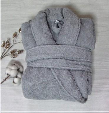 Продаю качественный банный махровый халат женский и мужской. 100%