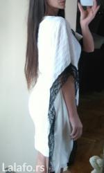 Fantasticna haljina za posebne prilike. Sto se veličine tiče može i - Novi Sad