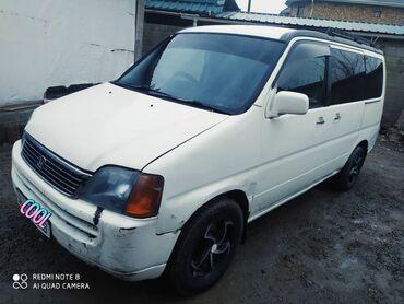 Honda Stepwgn 2 л. 2000 | 1111 км