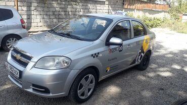 Chevrolet - Кыргызстан: Chevrolet Aveo 1.6 л. 2009