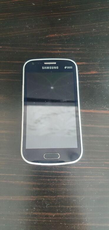 """Samsung s - Azərbaycan: Samsung GALAXY S GT-S7562 ( DUOS)2 SIM kart.Ekran diaqonalı - 4"""".4"""
