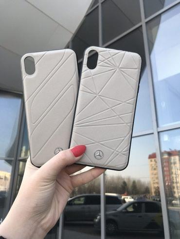 Чехлы на iphone XsMax ,в оригинале от в Бишкек