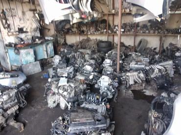 toyota япония в Кыргызстан: Маторы из Японии Тойоты 1.5 Исты RAUM ALION 1.8 ALION WISH AVENSIS