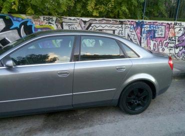 Audi A4 2004 σε Αθήνα - εικόνες 8