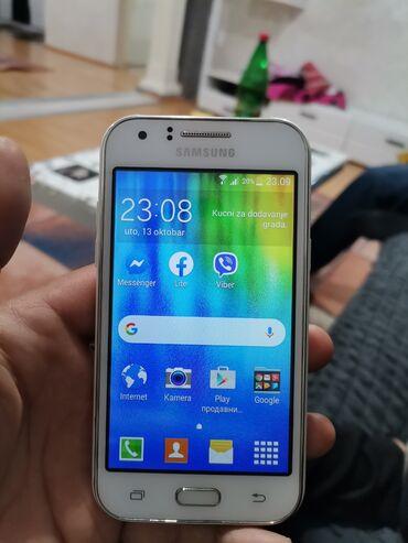 Samsung J1 u ok stanju potpuno ispravan dobro ocuvan imam i kutiju i