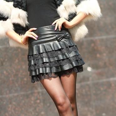 Новая юбка, размер 44-46 в Бишкек