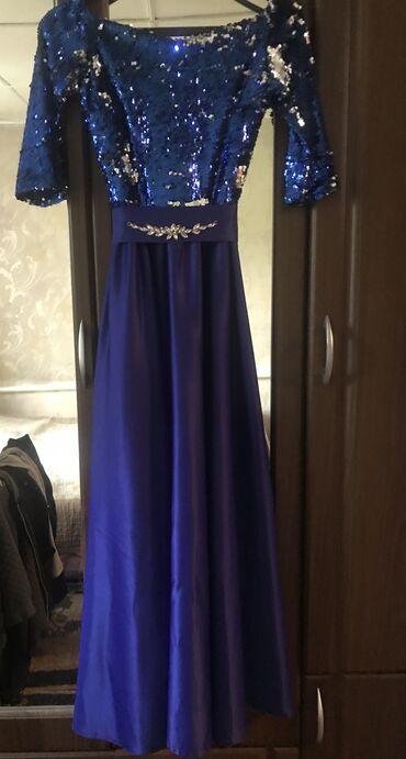 Вечернее платье 42-44 размер