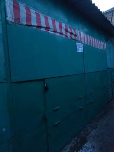 Торговая недвижимость - Кыргызстан: Продается торговый контейнер на рынке ак тилек детский ряд двухместный