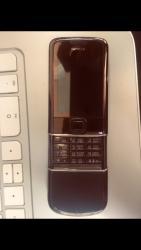 8800 arte - Azərbaycan: Nokia 8800 sapphire arte carbon