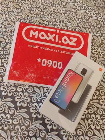 большая клетка для морской свинки в Азербайджан: Новый Xiaomi Note 9 Pro 128 ГБ Серый