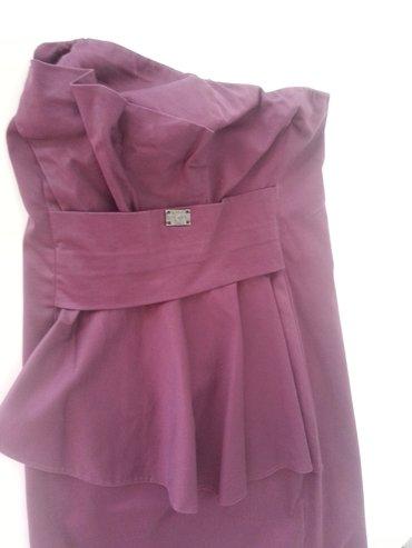 P. S. Fashion haljina.... Kao nova, jednom obucena, od tada nazalost - Novi Sad