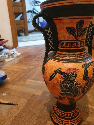 Antikvarne vaze   Srbija: Prelepa vaza