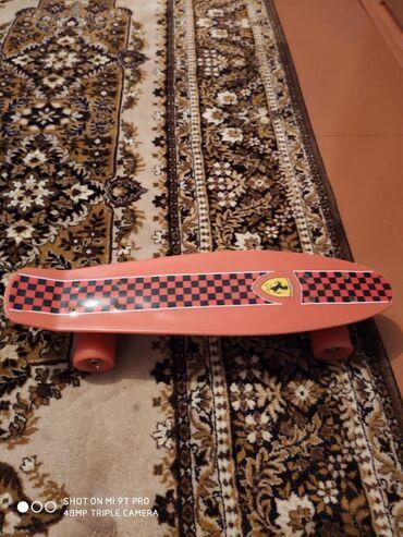 usaq yellencekleri - Azərbaycan: Skate board satilir