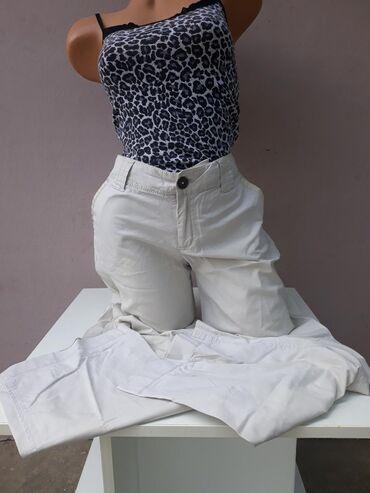 Edc Esprit pantalone kao nove bez ikakvih ostecenja Veličina MMere