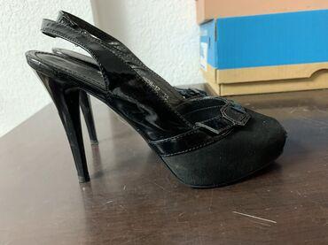 Туфли 35 размер 200 сом