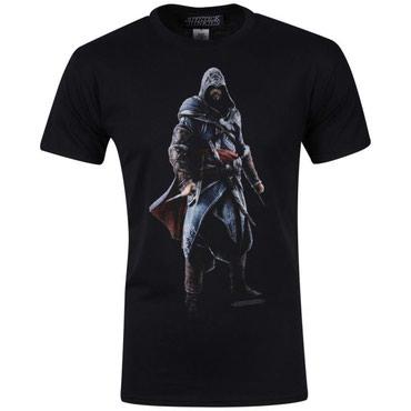 Majica Assasins Creed Ezio - Belgrade