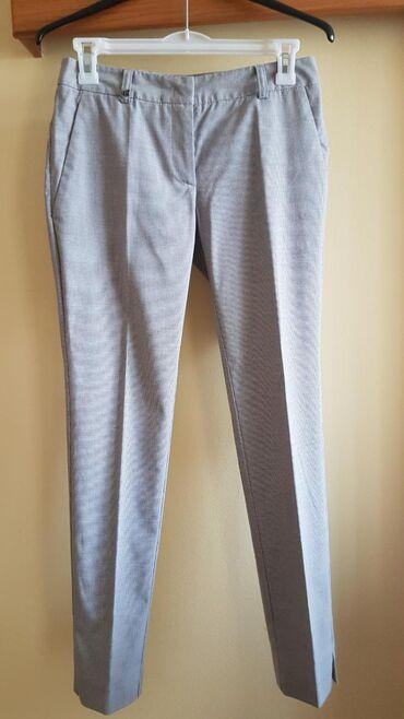 Poslovne pantalone - Srbija: Ps fahion pantalone. Svecane ili poslovne. 34 velicina. Jednom nosene