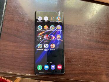 сколько стоит ремонт экрана телефона in Кыргызстан   SAMSUNG: Samsung Galaxy S10 Lite   128 ГБ   Черный   Трещины, царапины, Сенсорный, Отпечаток пальца