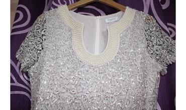 длинные вечерние платья с длинным рукавом в Кыргызстан: Платье Вечернее Ççs XXL