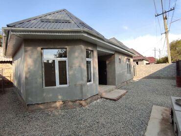 забор бишкек в Кыргызстан: Продам Дом 100 кв. м, 4 комнаты