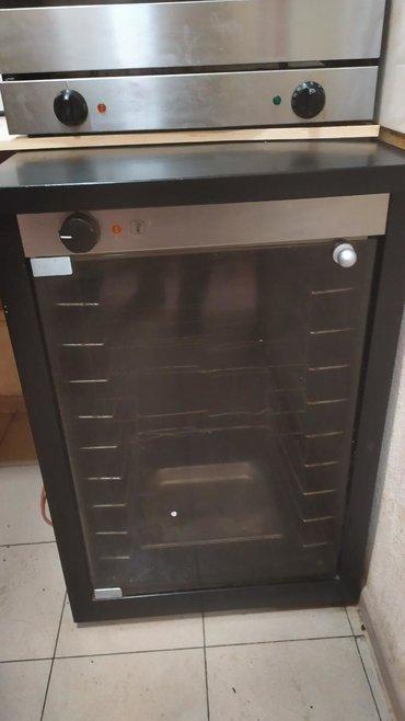 Срочно продаю Smeg растоечный шкаф 32/43