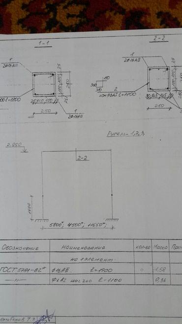 Продажа складов и мастерских в Кыргызстан: Почти достроенное здание . с проектом . отлично подойдет под бизнес
