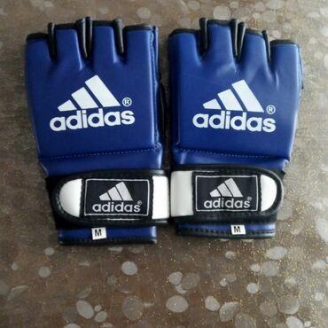 Перчатки - Бишкек: Перчатки для мма или самбо