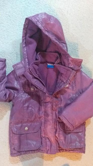Dečije jakne i kaputi   Nis: Jakna