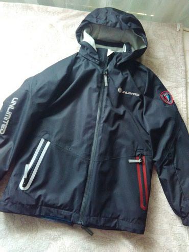 Nova jakna za decaka velicina 140 ili broj 10 kupljena u inostranstvu - Batajnica