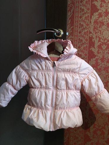 Продаю детскую весенне- осеннюю в Бишкек