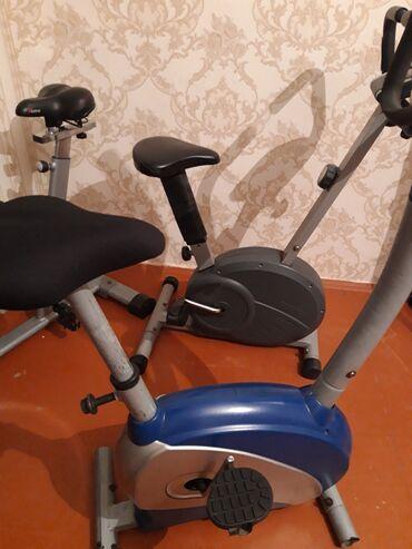 qacis aparati satilir in Azərbaycan | TRENAJORLAR: Qacis aparati trenajorlar veloxizek hrr cur vardir.Temiz zavod