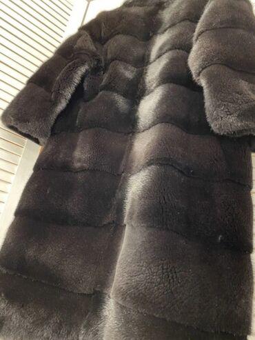 puhoviki na vesnu osen в Кыргызстан: Продаю норковую шубу фирмы EGO. Греция. Фирма по праву стоит выше Manz