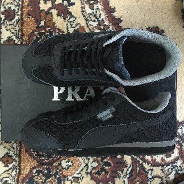 puma trinomic в Кыргызстан: Кроссовки и спортивная обувь 40