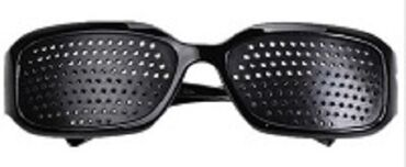 Лечебные очки - Чтоб лечить зрение достаточно одевать их 20 мин в