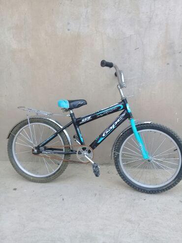 Детский мир - Заря: Продаю велосипед детский