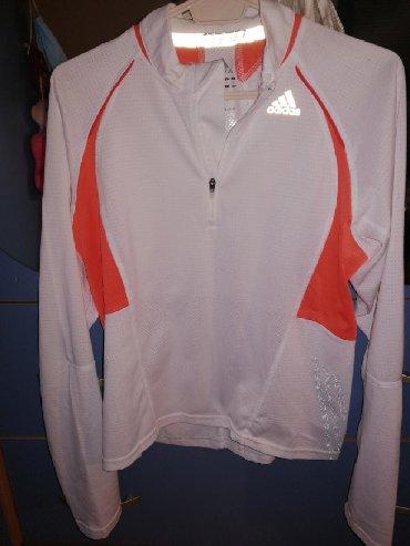 Adidas sportska bluza duks