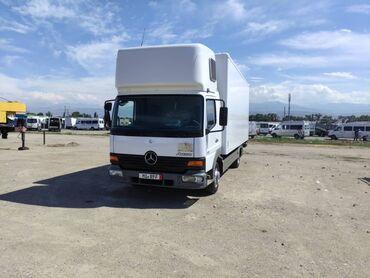 кто продает авто в рассрочку бишкек в Кыргызстан: Продаю Мерседес Бенц АтегоСвежепригнанный из ГерманииРастаможен,не