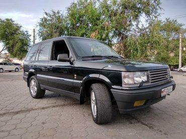 Land Rover Range Rover Sport 2002 в Бишкек