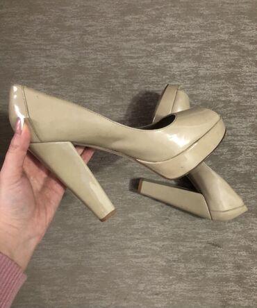 Туфли Aldo 39 размер, обмен