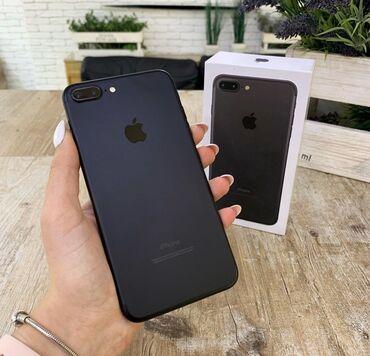 iphone 7 plus 128gb в Кыргызстан: Новый iPhone 7 Plus 128 ГБ Черный